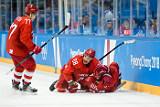 Российские хоккеисты завоевали<noindex> <a  target=_blank   href=/index4.php ><big>золото</big></a></noindex> Олимпиады-2018