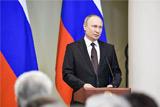 Идеи из послания Путина Федеральному Собранию станут основой для указов