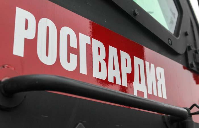 Сотрудник Росгвардии погиб в перестрелке в Казани