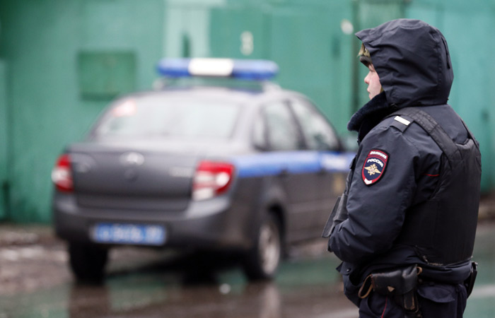 """Глава МВД признал отсутствие """"кардинального перелома"""" в соблюдении законности полицией"""