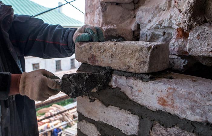 Следователи проверят расходование средств на реставрацию Соловков