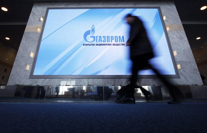 """""""Газпром"""" начал процедуру расторжения контрактов с """"Нафтогазом"""" в Стокгольме"""