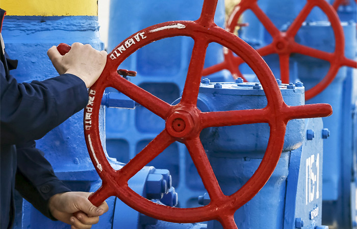 """""""Газпром"""" получил и вернул предоплату """"Нафтогаза"""" за март"""