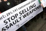 Walmart перестанет продавать оружие 18-летним