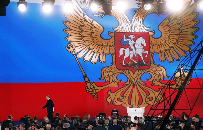 Путин назвал бессмысленной ПРО США перед новым российским супероружием