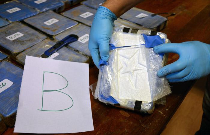 """""""Ъ"""" узнал подробности отправки в Россию аргентинских чемоданов с кокаином"""