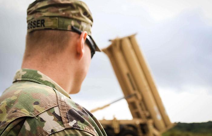 Источник сообщил о наличии более 400 ракет в глобальной системе ПРО США