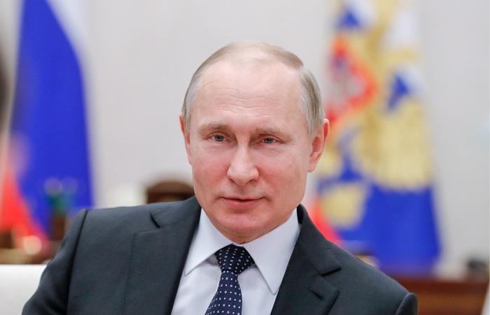 """Путин предложил США сделать запрос в Генпрокуратуру по """"списку 13 россиян"""""""