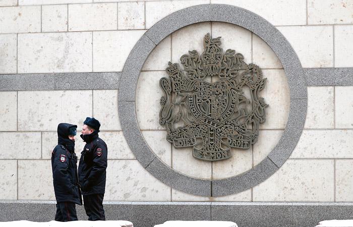 СКР возбудил уголовное дело о покушении на Юлию Скрипаль