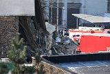 Четыре человека погибли при взрыве газа в жилом доме в Познани