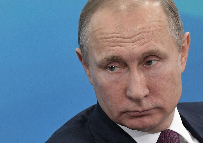 РФ никогда невыдаст собственных жителей США— Путин