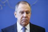 Глава МИД России обсудит противодействие терроризму в Анголе
