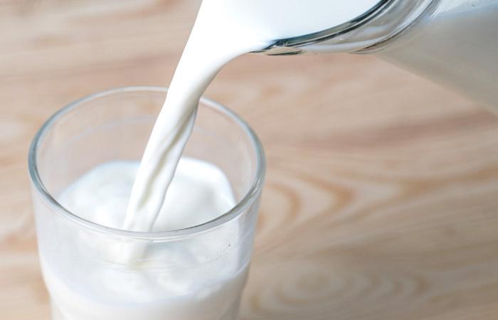 Россельхознадзор перенес на 15 марта запрет на поставки молока из Белоруссии