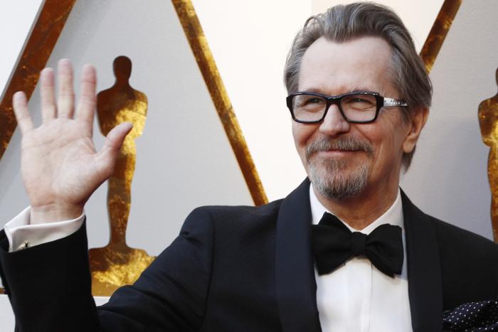 Лучшим фильмом «Оскара» стала «Форма воды»