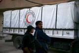 Боевики пообещали выпустить мирных жителей из Восточной Гуты за гуманитарную помощь