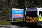 В Солсбери госпитализированы два человека спустя несколько дней после отравления Скрипаля