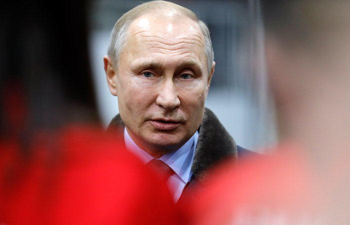 Путин был уверен во введении санкций против РФ в случае присоединения Крыма