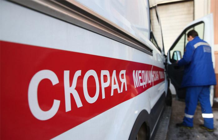На месте крушения вертолета в Чечне обнаружен выживший