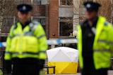 Британская полиция подтвердила отравление Скрипаля нервно-паралитическим веществом
