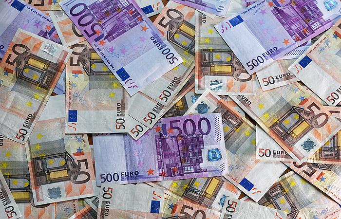 В Бельгии с замороженных счетов режима Каддафи исчезли миллиарды евро