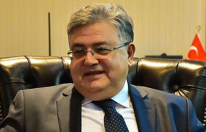 """Посол Турции в России: Анкара не чинит препятствий для реализации """"Турецкого потока"""", все идет по плану"""