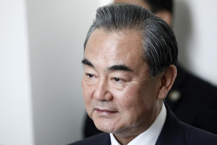 Пекин пообещал ответить в случае объявления США торговой войны