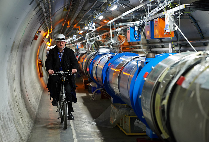 Россия подпишет новое соглашение с ЦЕРН