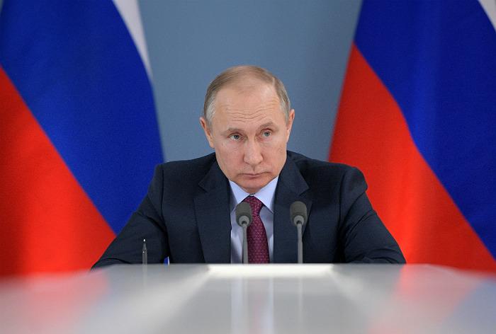 Путин счел не критичным для России снижение числа боеголовок и ракет