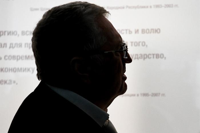 ЦИК обратился в Генпрокуратуру по поводу поведения Жириновского на теледебатах