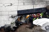 Почти 50 человек погибли в результате крушения самолета в Катманду