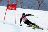 Российский горнолыжник Бугаев выиграл золото Паралимпиады