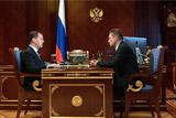 """""""Газпром"""" объяснил расторжение контрактов с """"Нафтогазом"""" нежеланием платить новые штрафы"""