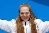 Российская биатлонистка Румянцева в третий раз выиграла золото Паралимпиады-2018