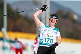 Россиянка Миленина завоевала золото Паралимпиады в лыжном спринте