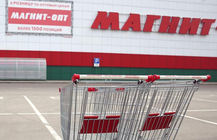 """ВТБ закрыл сделку по покупке 29% акций """"Магнита"""""""