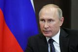 Путин лично приказал начать штурм захваченного театрального центра на Дубровке