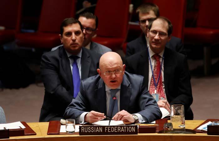 Запопыткой убийства Скрипаля стоит Российская Федерация — Париж поддержал Лондон