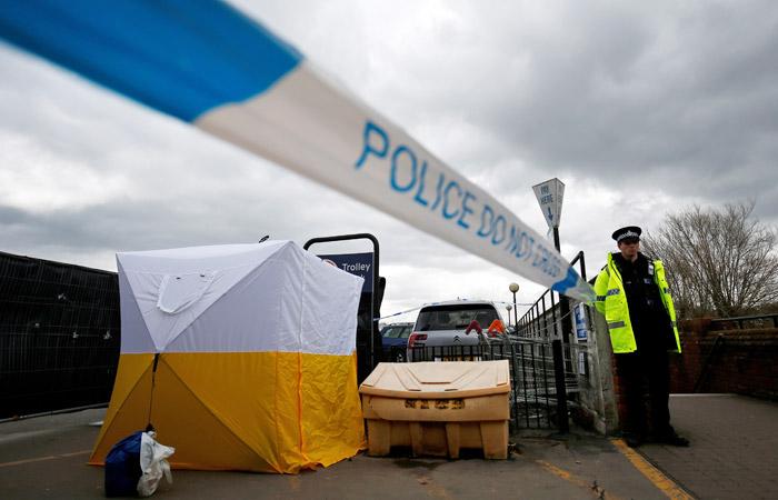 Париж отказался обвинять Москву в отравлении Скрипаля до получения доказательств