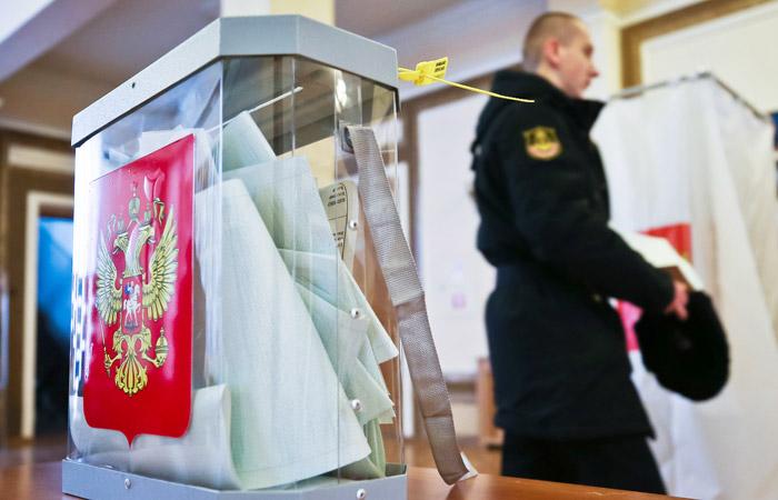 Памфилова назвала выборы-2018 величайшими по значимости