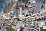 Не менее четырех человек погибли при обрушении моста в США