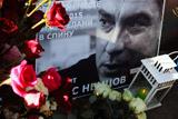 Почти четверть россиян назвала причиной убийства Немцова его оппозиционные взгляды