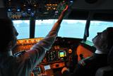 Источник сообщил о выявлении 70 нарушений при выдаче сертификатов российским пилотам