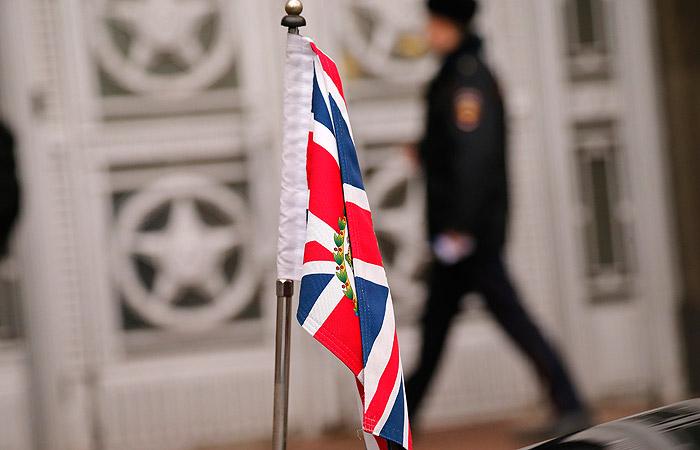 Москва закроет Британский совет в РФ и вышлет 23 британских дипломатов