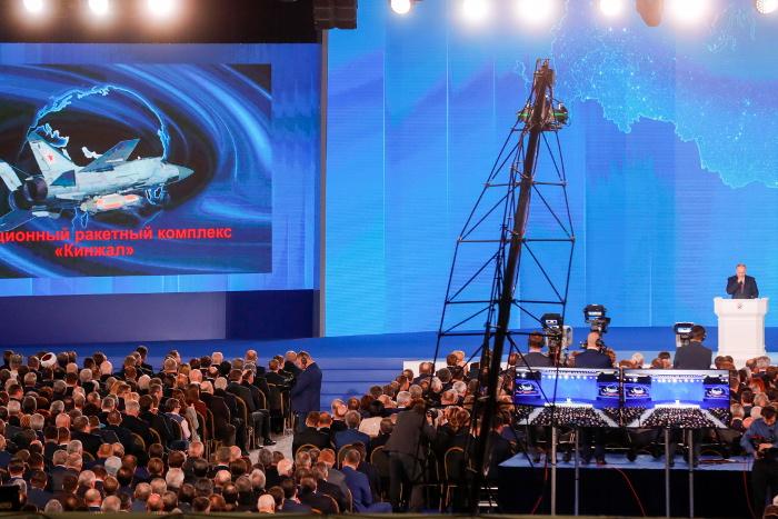 Россия не будет увеличивать расходы на оборону