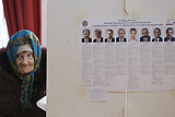 Экзит-полы отдали победу Путину с результатом в 73,9%