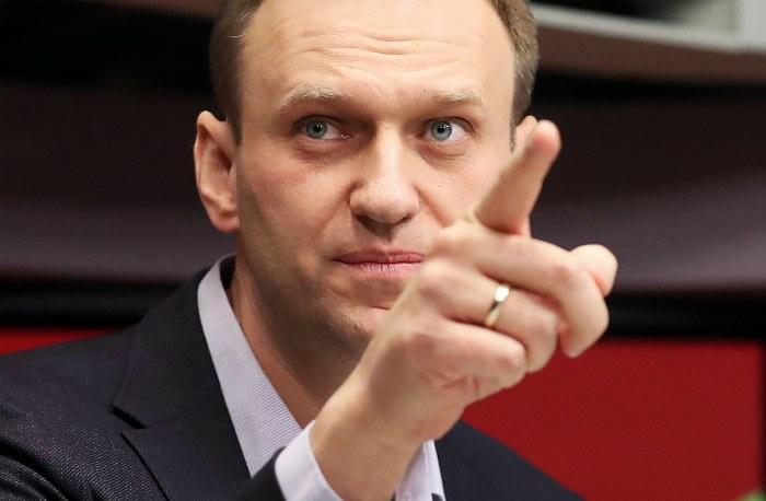 Навальный отказался сотрудничать с Собчак и ее партией