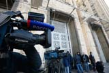 Москва попросила ОБСЕ защитить российских журналистов в Великобритании