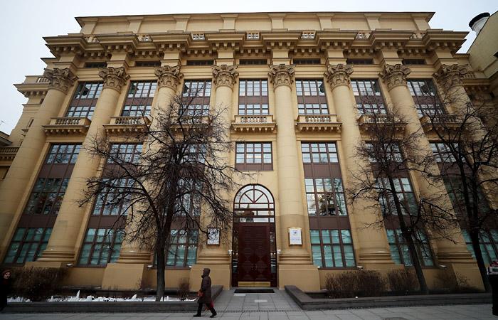 Суд снял арест сактивов АФК «Система» поиску «Роснефти»