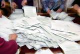 Почти 67,5% избирателей приняли участие в выборах президента России