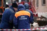 Три этажа жилого дома в Мурманске обрушились из-за взрыва газа